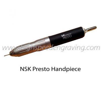 NSK Presto High Speed Dental Handpiece