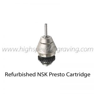 NSK Presto Turbine Cartridge Refurbished