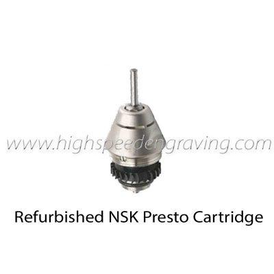 NSK Presto Turbine Cartridge Refurbished