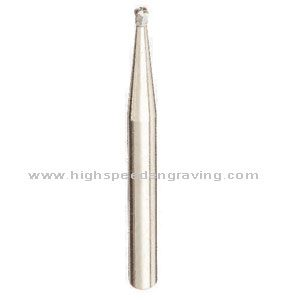 Round Carbide Cutter for High Speed