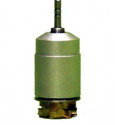 SCM 400XS Turbine