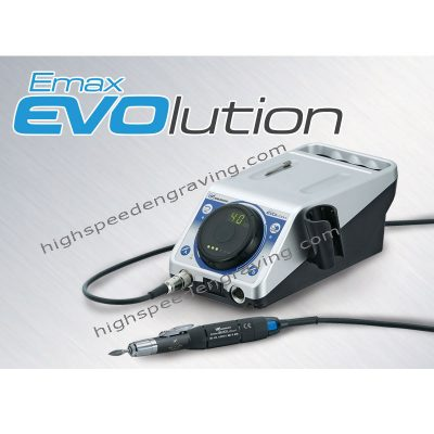 NSK Emax Evolution Electric Micro Grinder