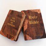 Wooden Books by Joe Cummings