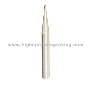 1/8 Round Carbide Bur