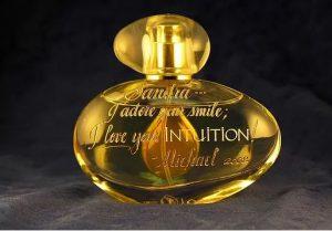 Fragrance Bottle by Ken Brown